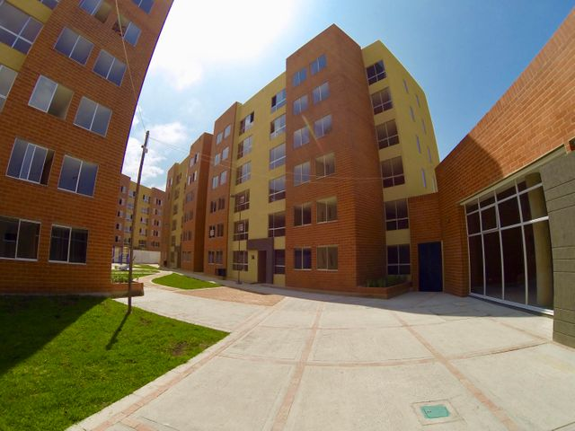 Apartamento Cundinamarca>Soacha>Ciudad Verde - Venta:80.000.000 Pesos - codigo: 18-1