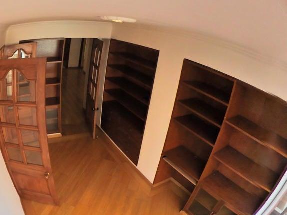 Apartamento Bogota D.C.>Bogota>La Carolina - Venta:640.000.000 Pesos - codigo: 18-7