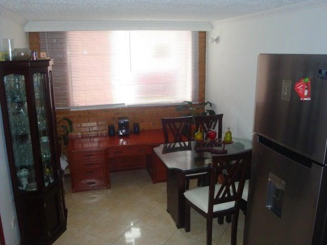 Apartamento Bogota D.C.>Bogota>Candelaria La Nueva - Venta:140.000.000 Pesos - codigo: 18-18