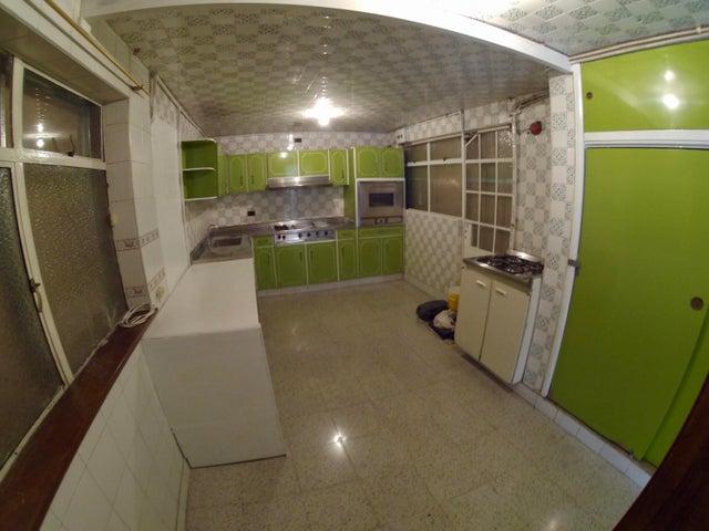 Casa Bogota D.C.>Bogota>Galerias - Venta:1.250.000.000 Pesos - codigo: 18-19