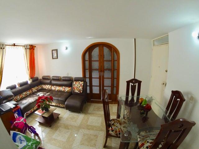 Apartamento Bogota D.C.>Bogota>Zona Franca - Venta:155.000.000 Pesos - codigo: 18-24