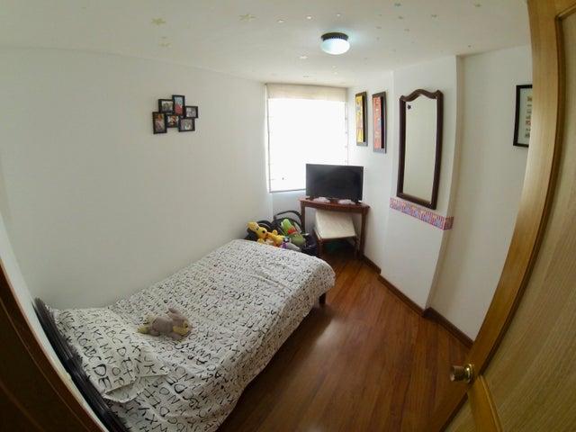Apartamento Bogota D.C.>Bogota>Cedritos - Venta:398.000.000 Pesos - codigo: 18-44