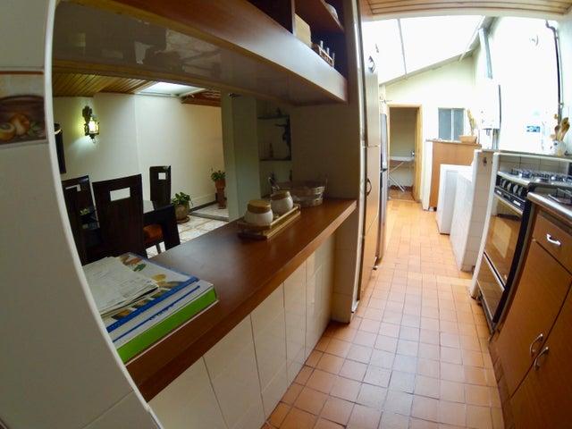 Casa Bogota D.C.>Bogota>Cedritos - Venta:610.000.000 Pesos - codigo: 18-56