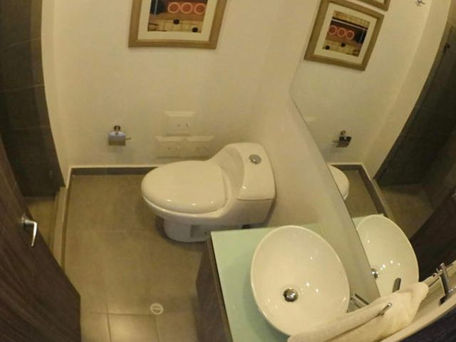 Apartamento Bogota D.C.>Bogota>Cedritos - Venta:412.072.000 Pesos - codigo: 18-64