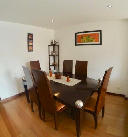 Apartamento Bogota D.C.>Bogota>Santa Barbara - Venta:650.000.000 Pesos - codigo: 18-68