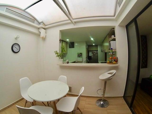 Apartamento Bogota D.C.>Bogota>Batan - Venta:520.000.000 Pesos - codigo: 18-89