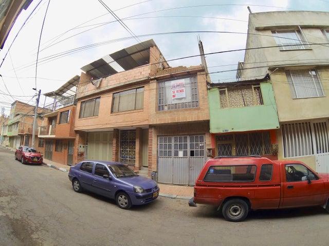 Casa Bogota D.C.>Bogota>Villa Esperanza - Venta:130.000.000 Pesos - codigo: 18-106