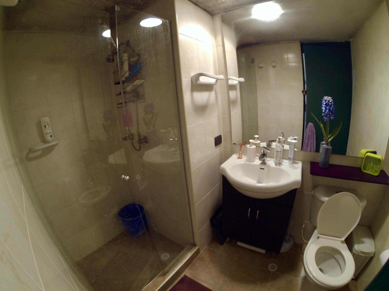 Apartamento Bogota D.C.>Bogota>Las Villas - Venta:300.000.000 Pesos - codigo: 18-113
