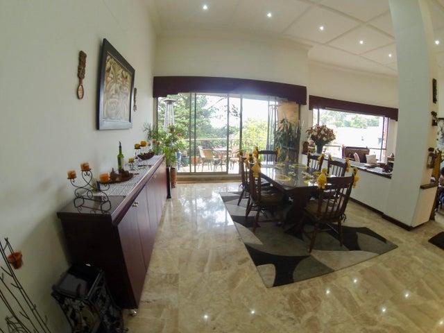 Apartamento Bogota D.C.>Bogota>Sotileza - Venta:3.300.000.000 Pesos - codigo: 18-139