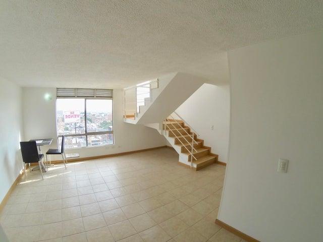 Apartamento Bogota D.C.>Bogota>La Campina Suba - Venta:250.000.000 Pesos - codigo: 18-105