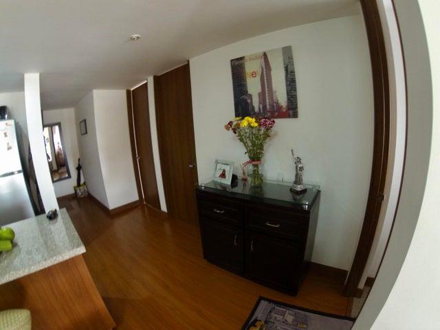 Apartamento Bogota D.C.>Bogota>Gratamira - Venta:290.000.000 Pesos - codigo: 18-152