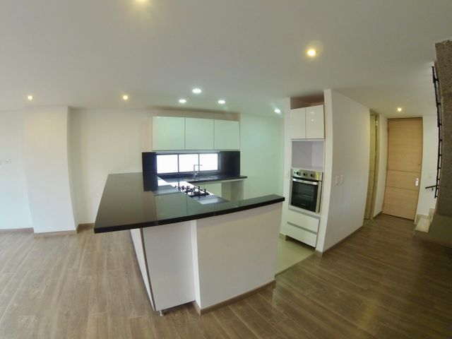 Apartamento Bogota D.C.>Bogota>El Contador - Venta:800.000.000 Pesos - codigo: 18-160