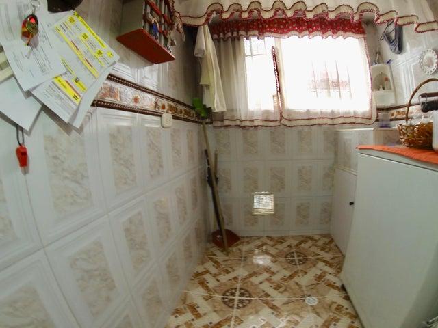 Apartamento Bogota D.C.>Bogota>La Campina Suba - Venta:205.000.000 Pesos - codigo: 18-165