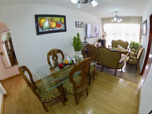 Apartamento Bogota D.C.>Bogota>La Campiña - Venta:210.000.000 Pesos - codigo: 18-165