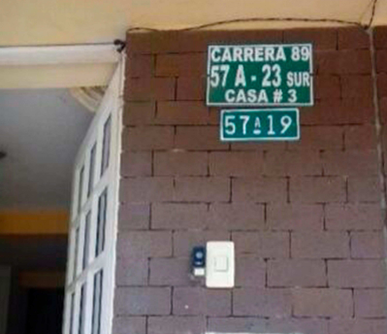 Casa Bogota D.C.>Bogota>Bosa - Venta:170.000.000 Pesos - codigo: 18-168