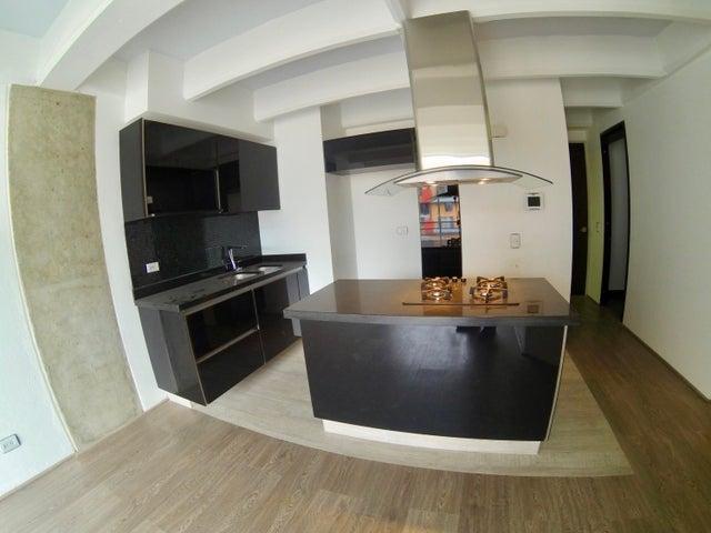 Apartamento Bogota D.C.>Bogota>Nueva Autopista - Venta:435.000.000 Pesos - codigo: 18-169