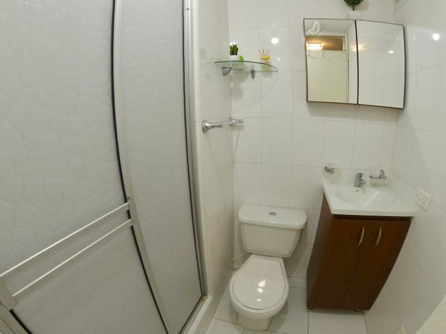 Apartamento Bogota D.C.>Bogota>Colina Campestre - Venta:330.000.000 Pesos - codigo: 18-175