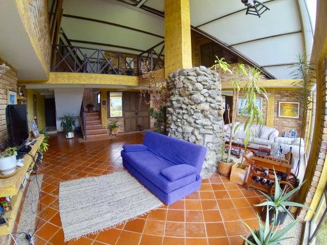 Casa Cundinamarca>La Calera>Vereda San Jose - Venta:930.000.000 Pesos - codigo: 18-198