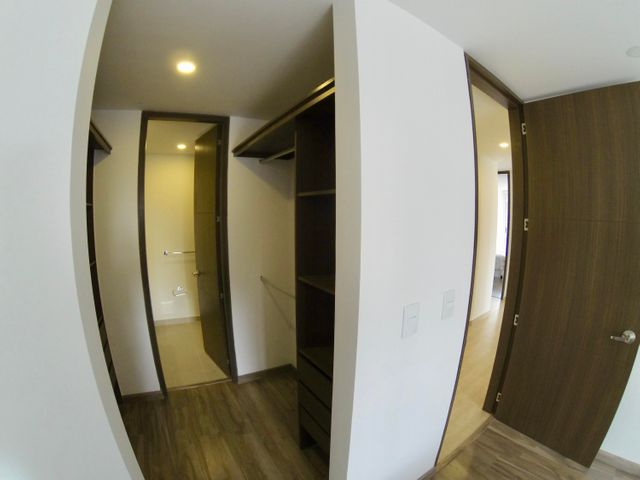 Apartamento Bogota D.C.>Bogota>Las Nieves - Venta:533.000.000 Pesos - codigo: 18-213