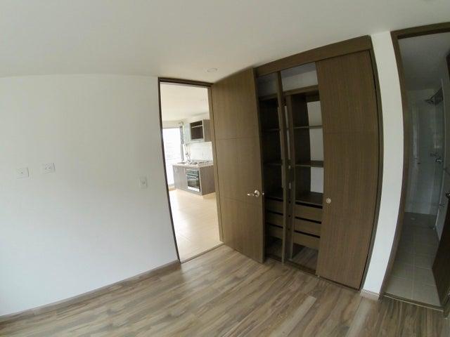 Apartamento Bogota D.C.>Bogota>Las Nieves - Venta:400.000.000 Pesos - codigo: 18-217