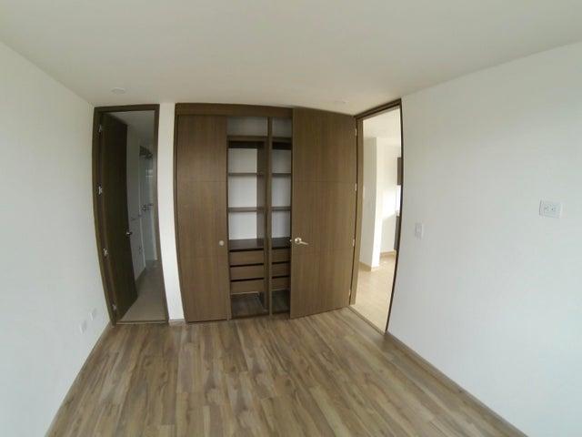 Apartamento Bogota D.C.>Bogota>Las Nieves - Venta:400.000.000 Pesos - codigo: 18-220