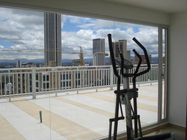 Apartamento Bogota D.C.>Bogota>Las Nieves - Venta:428.500.000 Pesos - codigo: 18-221