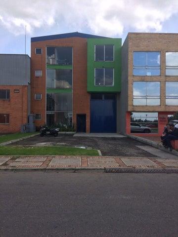 Bodega Bogota D.C.>Bogota>Zona Franca - Venta:1.500.000.000 Pesos - codigo: 18-227
