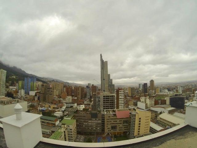 Apartamento Bogota D.C.>Bogota>Las Nieves - Venta:950.000.000 Pesos - codigo: 18-228