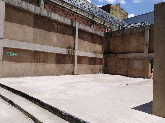 Local Comercial Bogota D.C.>Bogota>Las Nieves - Arriendo:4.358.700 Pesos - codigo: 18-238