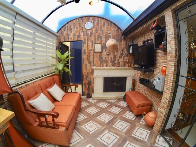 Apartamento Bogota D.C.>Bogota>Las Terrazas - Venta:360.000.000 Pesos - codigo: 18-252