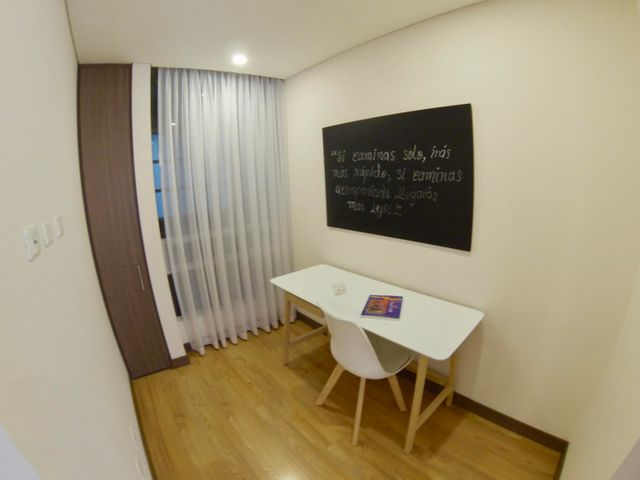 Apartamento Bogota D.C.>Bogota>Cedro Narvaez - Venta:315.000.000 Pesos - codigo: 18-243