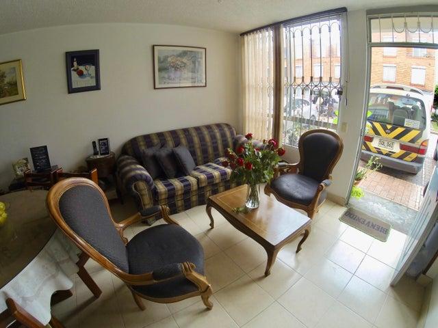 Casa Bogota D.C.>Bogota>Pinar de Suba - Venta:255.000.000 Pesos - codigo: 18-246