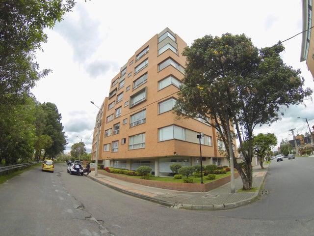Apartamento Bogota D.C.>Bogota>El Contador - Venta:520.000.000 Pesos - codigo: 18-248