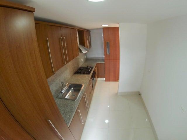 Apartamento Bogota D.C.>Bogota>El Contador - Venta:520.000.000 Pesos - codigo: 18-249