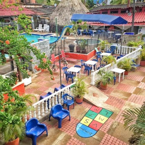 Hotel Tolima>Melgar>Florida - Venta:5.900.000.000 Pesos - codigo: 18-275