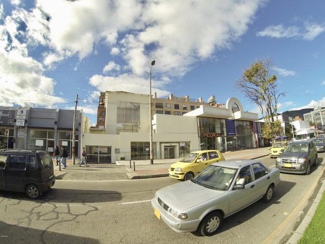 Local Comercial Bogota D.C.>Bogota>Santa Barbara - Arriendo:33.000.000 Pesos - codigo: 18-289