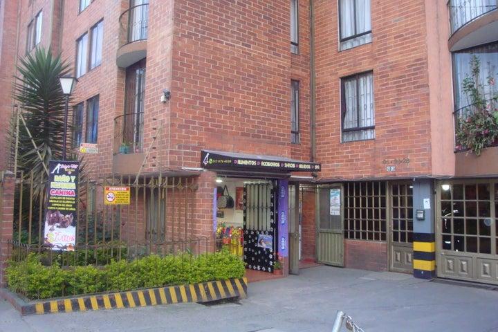Apartamento Bogota D.C.>Bogota>Pro Vivienda Oriental - Venta:245.000.000 Pesos - codigo: 18-290