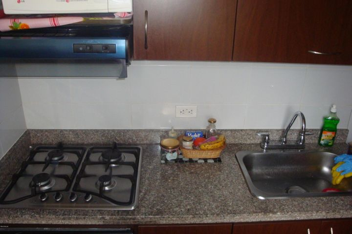 Apartamento Bogota D.C.>Bogota>Horizontes - Venta:225.000.000 Pesos - codigo: 18-292