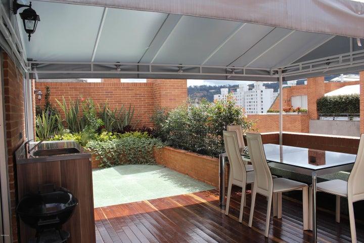 Apartamento Bogota D.C.>Bogota>Villas del Mediterraneo - Venta:450.000.000 Pesos - codigo: 18-309