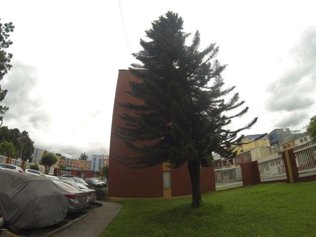 Apartamento Bogota D.C.>Bogota>Bolivia - Venta:217.000.000 Pesos - codigo: 18-317