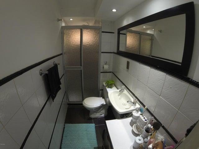 Apartamento Bogota D.C.>Bogota>Bochica - Venta:180.000.000 Pesos - codigo: 18-318