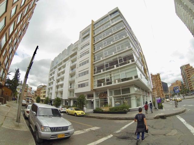 Local Comercial Bogota D.C.>Bogota>Chapinero Norte - Venta:1.690.320.000 Pesos - codigo: 18-377