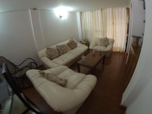 Apartamento Bogota D.C.>Bogota>Los Cedros Oriental - Venta:390.000.000 Pesos - codigo: 18-391