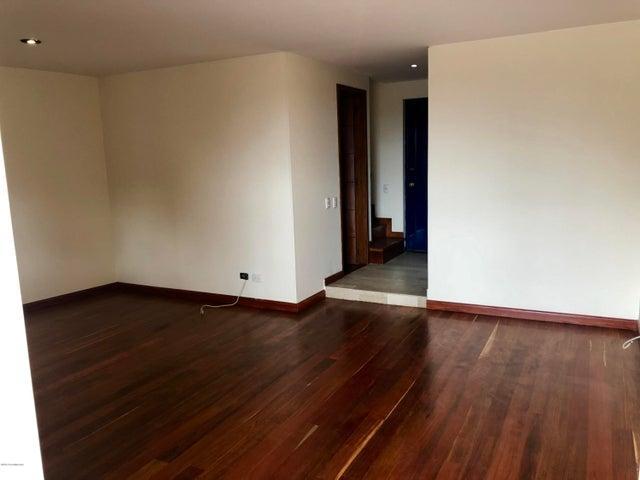 Apartamento Bogota D.C.>Bogota>Santa Ana Occidental - Venta:400.000.000 Pesos - codigo: 18-384
