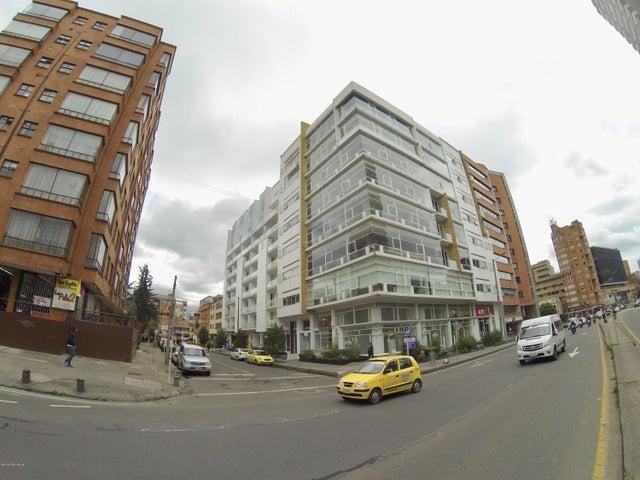 Oficina Bogota D.C.>Bogota>Chapinero Norte - Venta:1.620.000.000 Pesos - codigo: 18-386