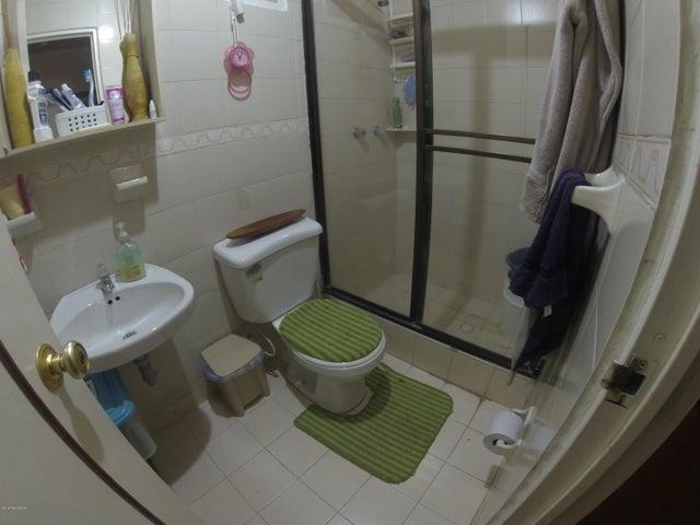 Apartamento Bogota D.C.>Bogota>Pinar de Suba - Venta:250.000.000 Pesos - codigo: 18-336