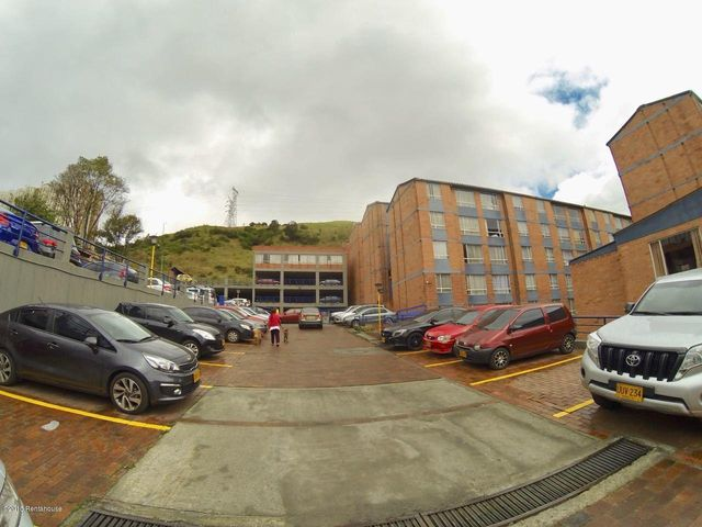 Apartamento Bogota D.C.>Bogota>San Luis - Arriendo:950.000 Pesos - codigo: 18-435