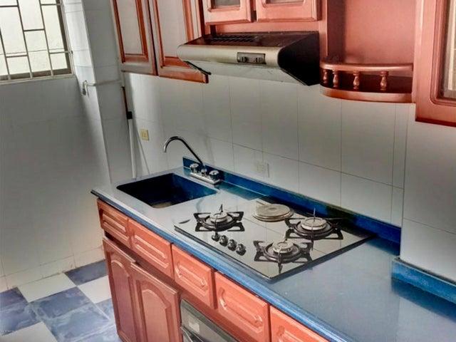 Apartamento Bogota D.C.>Bogota>Cedritos - Venta:210.000.000 Pesos - codigo: 18-440