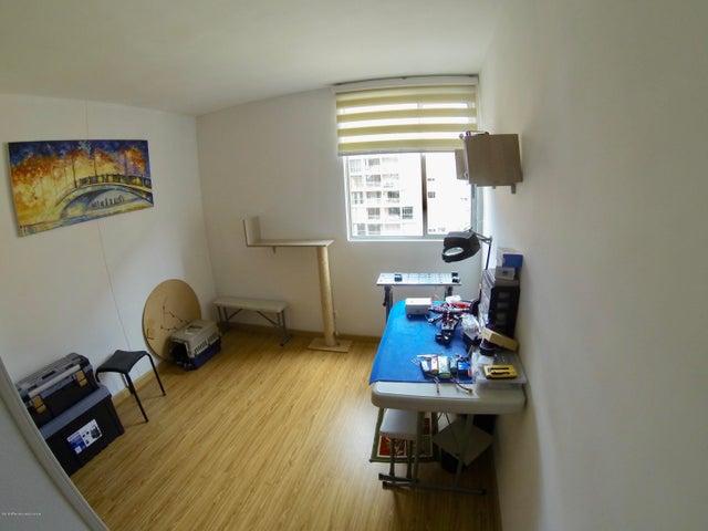 Apartamento Bogota D.C.>Bogota>Potosi - Venta:480.000.000 Pesos - codigo: 18-451