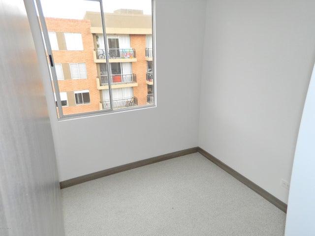 Apartamento Cundinamarca>Madrid>Hacienda Casablanca - Venta:195.000.000 Pesos - codigo: 18-464